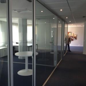 Plateau bureau Europraxis